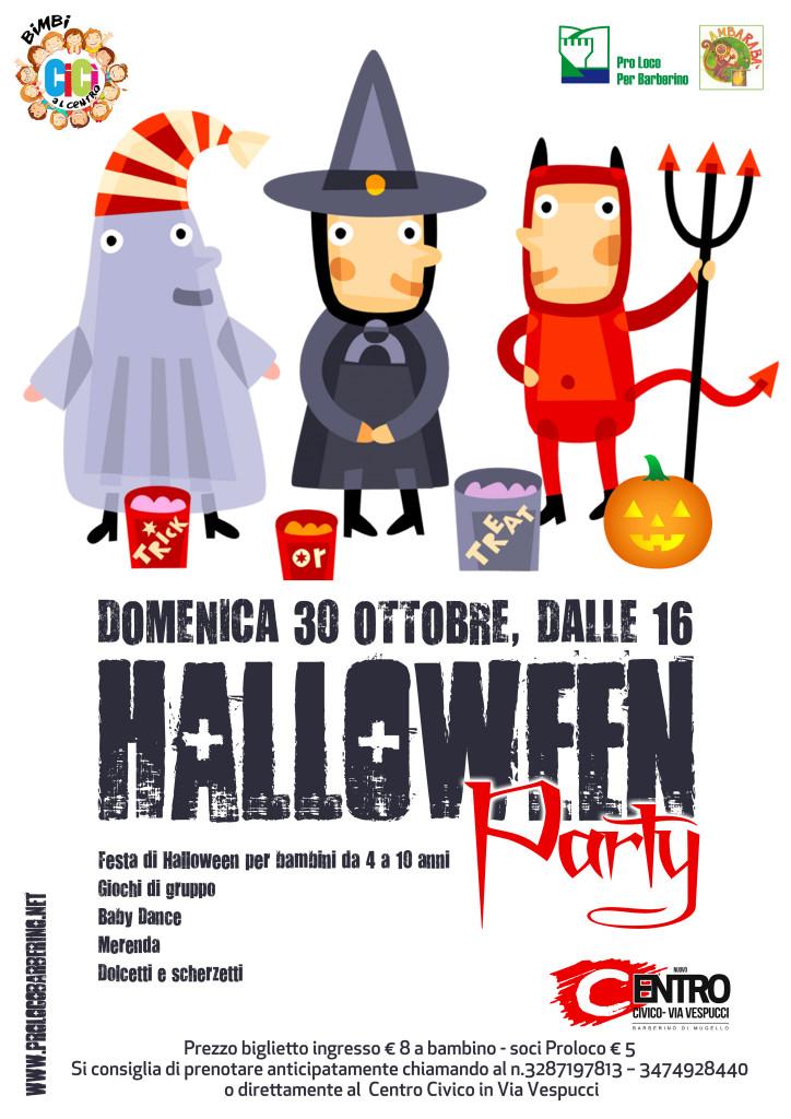 Halloween CC